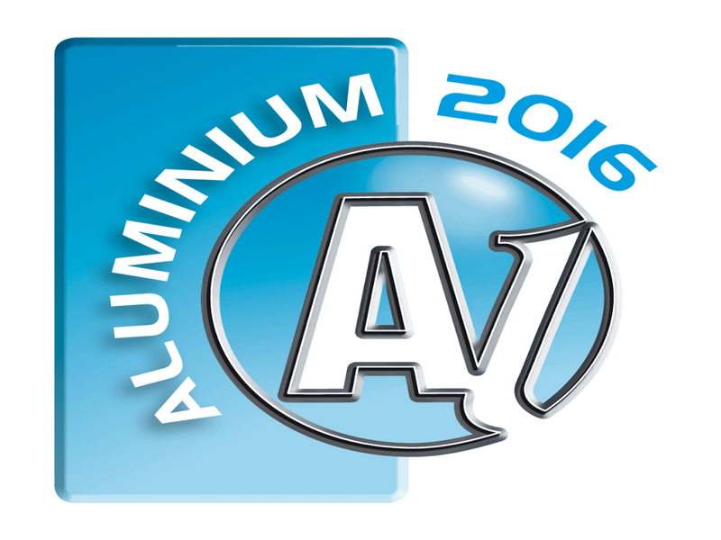 Esametal sarà presente ad ALUMINIUM 2016 a Dusseldorf