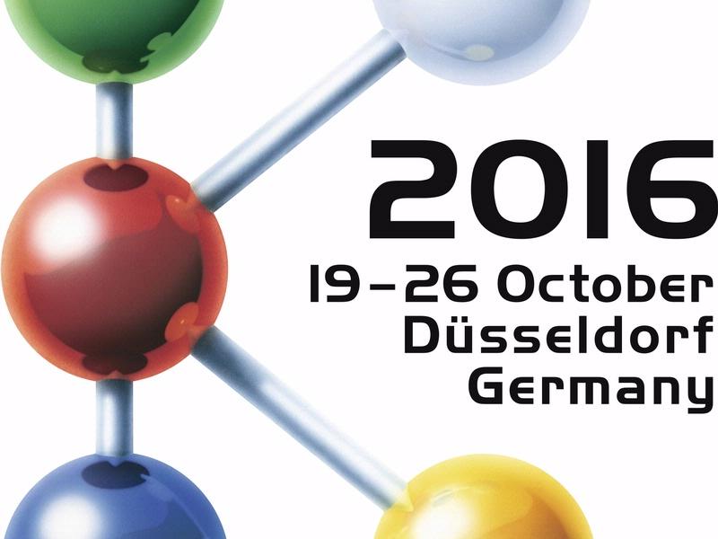 Esametal sarà presente alla Fiera K2016 a Dusseldorf